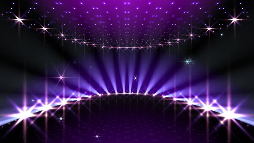 Stage Lighting Stock Footage Video 835039 Shutterstock