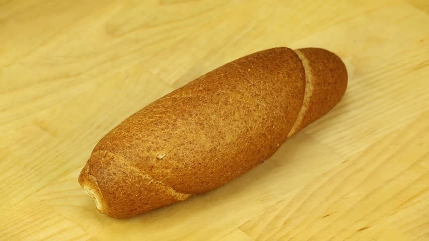 Header of bran muffin