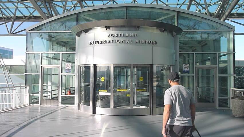 Airport Doors Amp Buffalo Niagara International Airport