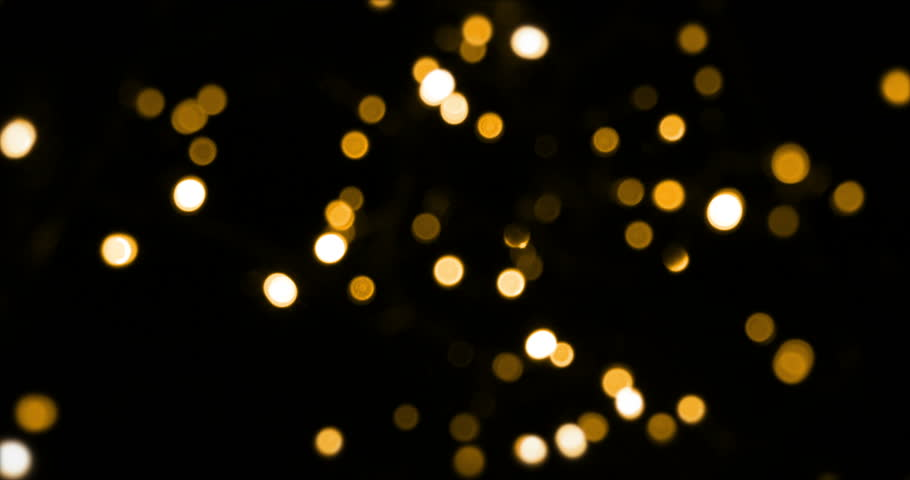 Firework Christmas Lights