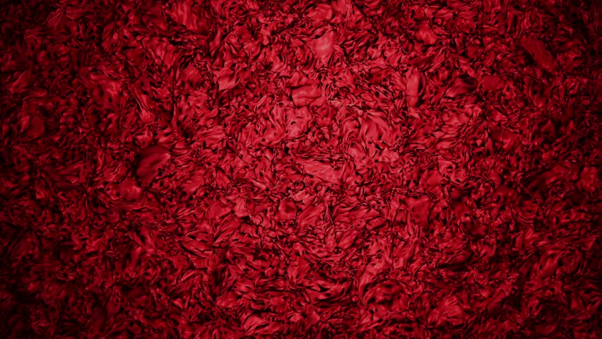 Abstract Background In Dark Red Stock Footage Video 100 Royalty