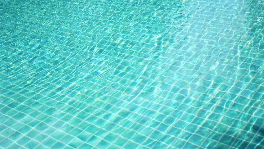 Swimming pool water hd