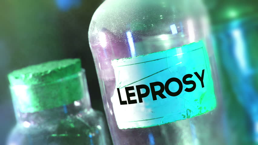 Header of leprosy