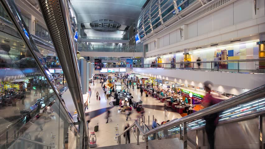 Dubai, Uae - April 1, Stockvideos & Filmmaterial (100 % lizenzfrei) 8855515    Shutterstock