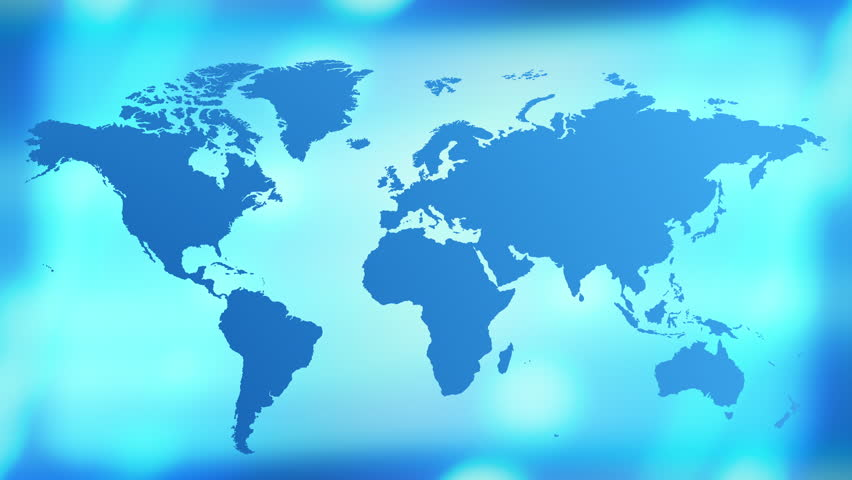 Stock video of world map technology background 4k 9104465 stock video of world map technology background 4k 9104465 shutterstock gumiabroncs Gallery