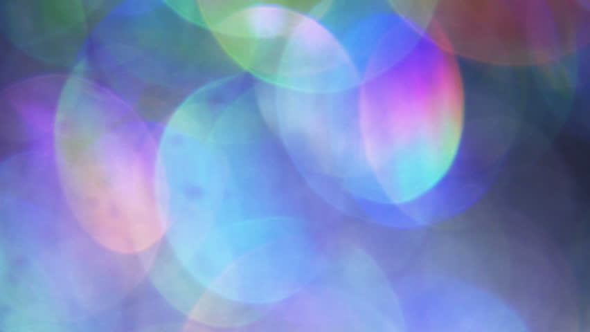 Blurred abstract motion background, bokeh. 4K UHD 2160p footage. | Shutterstock HD Video #9215285