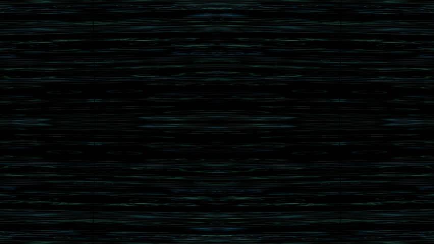 blue and green horizontal lines flicker on a black background   HD stock  video clip. Wood Grain Dark Texture 4K 2160p UHD Footage   Dark Wooden Texture