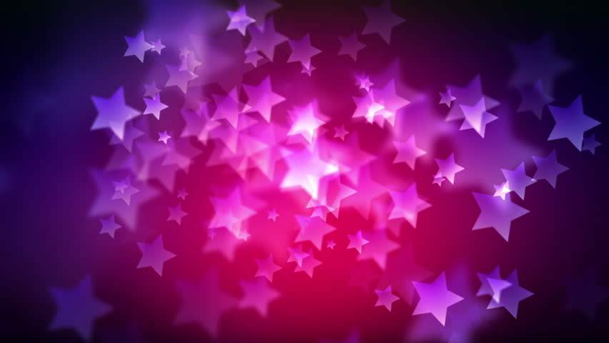 Red white and blue stars background stock footage video 4977047 colorful stars out of focus loopable hd stock video clip thecheapjerseys Gallery