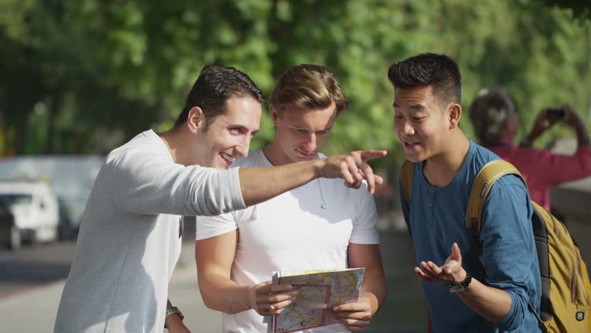 find male friends