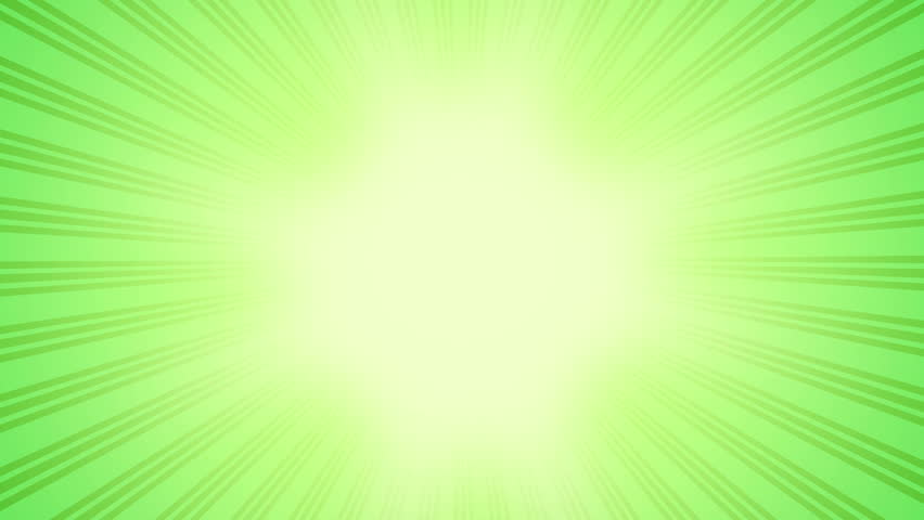 Luminous Retro Background Green Color Stock Footage Video 100