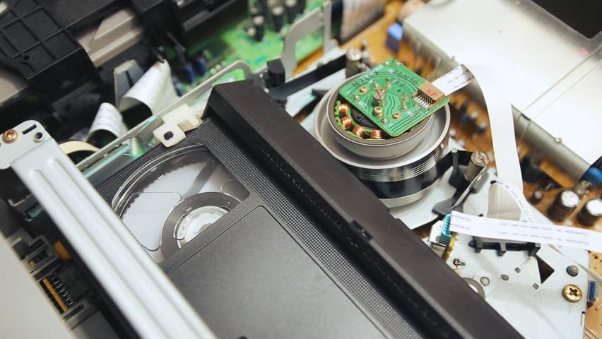 Как скачать видеокассету на компьютер